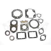 Gasket kit, complete with seals
