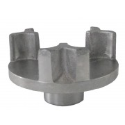 Coupler, flange coupling (engine 27 mm)