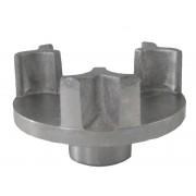 Coupler, flange coupling (engine 27 mm)