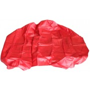 Double Seat cover (red)