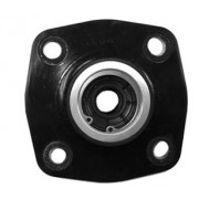 Intermediate drive shaft holder