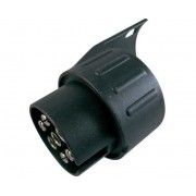 Trailer adapter 7 pin vehicle to 13 pin Trailer