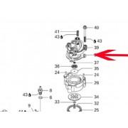 Gasket compressor
