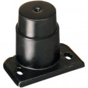 Motor mount, front