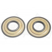 Crankshaft seals, inner