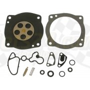Carburetor rebuild kit (Keihin 28 - 34 mm)