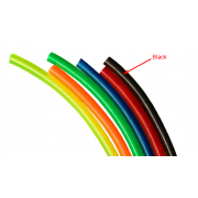 Blowsion Colored Hose - 1/8 inch (Black)