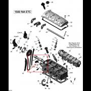 Camshaft Position Sensor Ass´y