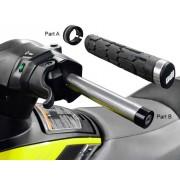 RIVA Yamaha RiDE Grip Installation Kit
