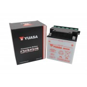 Battery Yuasa 30 Amp