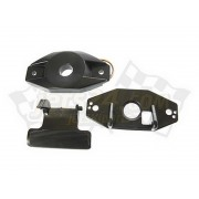 Seat & Cover latch assy