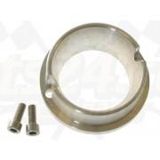 Air cleaner / air filter / flame arrester adaptor