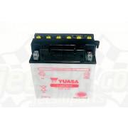 Battery Yuasa 19 Amp