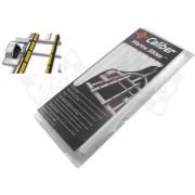 Trailer bunk pads, slides (white)