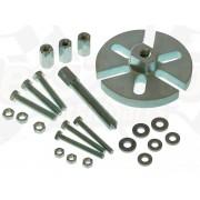 Flywheel puller tool, universal